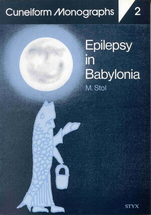 Cover Epilepsy in Babylonia