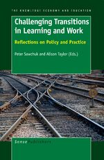 Cover Challenging Transitions in Learning and Work