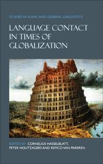 Language Contact in Times of Globalization