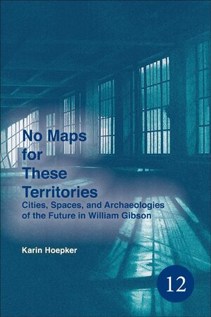 Cover No Maps for These Territories