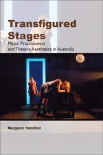 Cover Transfigured Stages