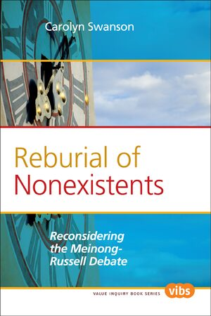 Cover Reburial of Nonexistents