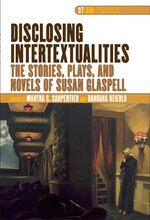 Cover Disclosing Intertextualities