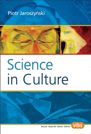 Cover Science in Culture