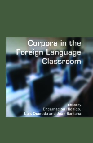 Corpora in the Foreign Language Classroom