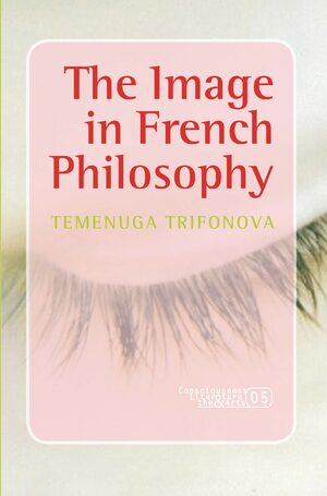 Cover The Image in French Philosophy