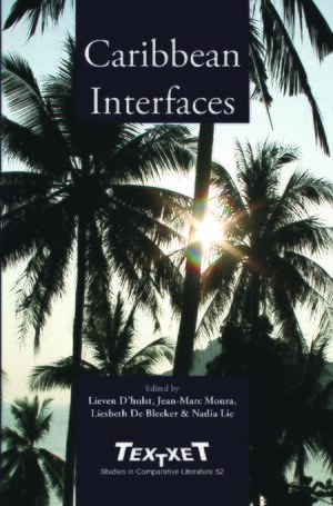 Cover Caribbean Interfaces