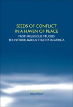 Cover Seeds of Conflict in a Haven of Peace