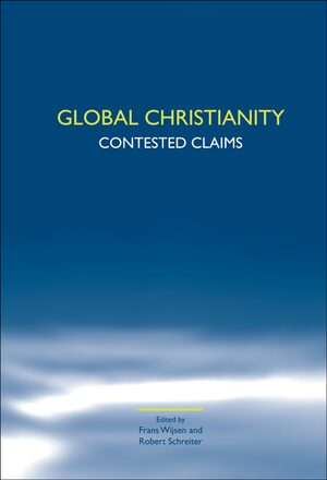 Cover Global Christianity