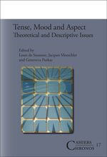 Cover Tense, Mood and Aspect