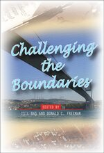 Cover Challenging the Boundaries