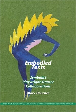 Cover Embodied Texts