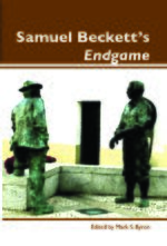 Cover Samuel Beckett's <i>Endgame</i>