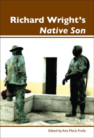 Cover Richard Wright's <i>Native Son</i>