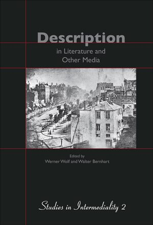 Cover Description in Literature and Other Media