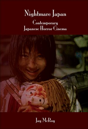 Cover Nightmare Japan