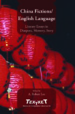 Cover China Fictions / English Language