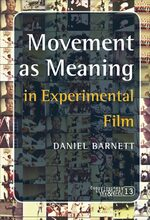 Cover Movement as Meaning in Experimental Film