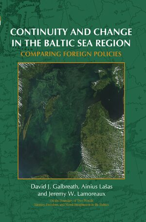 Cover Continuity and Change in the Baltic Sea Region