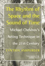 Cover The Rhythm of Space and the Sound of Time