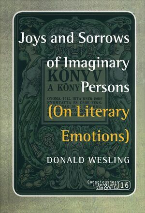 Cover Joys and Sorrows of Imaginary Persons