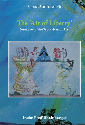 Cover The 'Air of Liberty'