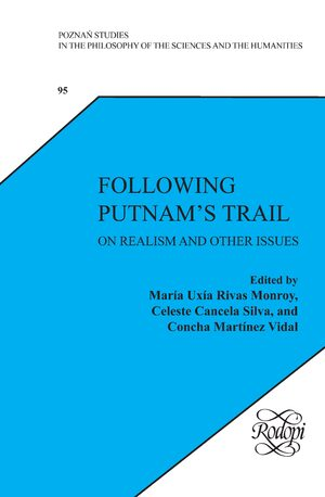 Cover Following Putnam's Trail