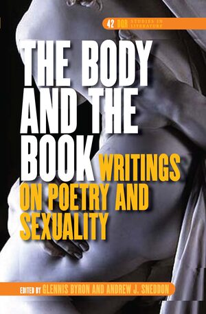 Cover The Body and the Book