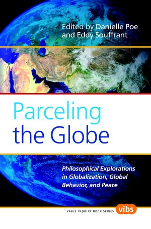 Cover Parceling the Globe