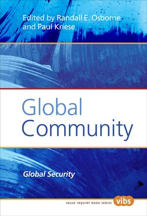 Cover Global Community