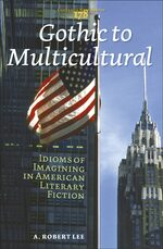Cover Gothic to Multicultural
