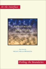 Cover Negotiating Identities