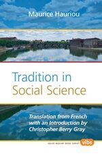 Cover Tradition in Social Science