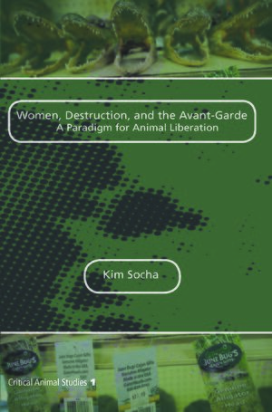 Cover Women, Destruction, and the Avant-Garde