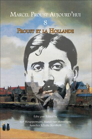 Cover Proust et la Hollande