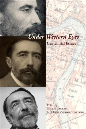 Cover Under Western Eyes