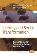 Identity and Social Transformation