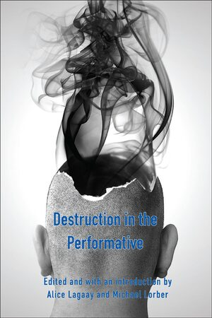 Cover Destruction in the Performative