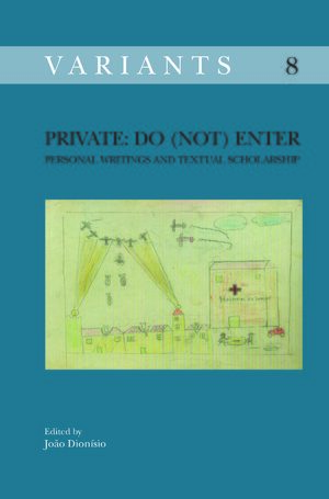 Cover Private: do (not) enter