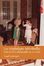 Cover Les Mythologies individuelles