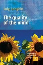 Cover The quality of the mind
