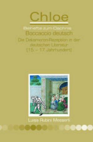 Cover Boccaccio deutsch