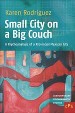Cover Small City on a Big Couch