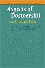 Cover Aspects of Dostoevskii