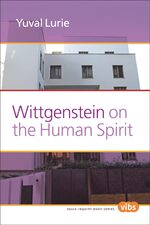 Cover Wittgenstein on the Human Spirit