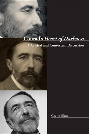 Cover Conrad's <i>Heart of Darkness</i>