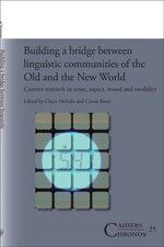Cover Building a bridge between linguistic communities of the Old and the New World