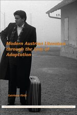 Cover Modern Austrian Literature through the Lens of Adaptation
