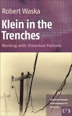 Cover Klein in the Trenches