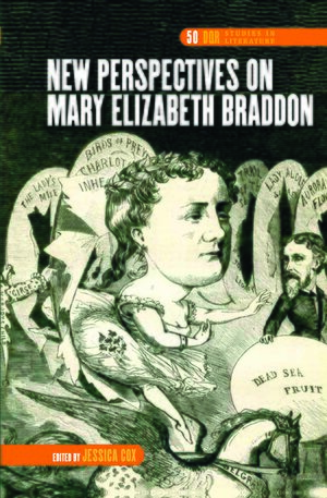 Cover New Perspectives on Mary Elizabeth Braddon
